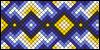 Normal pattern #54249 variation #96240
