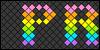 Normal pattern #53888 variation #96256