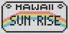Alpha pattern #40856 variation #96277