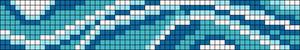 Alpha pattern #45126 variation #96288