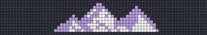 Alpha pattern #33464 variation #96293