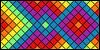 Normal pattern #54310 variation #96304