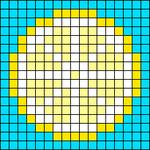 Alpha pattern #54665 variation #96316