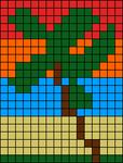 Alpha pattern #53207 variation #96337