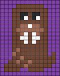 Alpha pattern #48754 variation #96363