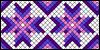 Normal pattern #32405 variation #96370