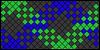 Normal pattern #3415 variation #96377