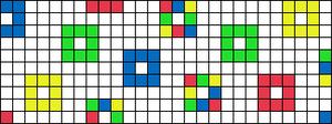 Alpha pattern #55377 variation #96379