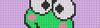 Alpha pattern #37166 variation #96390