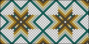 Normal pattern #25054 variation #96410