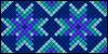Normal pattern #32405 variation #96428