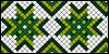 Normal pattern #32405 variation #96431