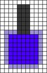 Alpha pattern #55685 variation #96440