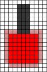 Alpha pattern #55685 variation #96441