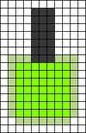 Alpha pattern #55685 variation #96442