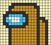Alpha pattern #55667 variation #96443
