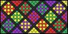Normal pattern #10901 variation #96487