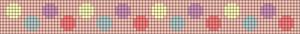 Alpha pattern #55686 variation #96488