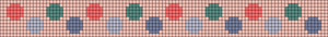 Alpha pattern #55686 variation #96489