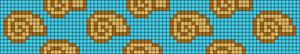 Alpha pattern #46659 variation #96513