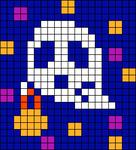 Alpha pattern #54591 variation #96516