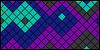 Normal pattern #37895 variation #96528