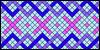 Normal pattern #11614 variation #96555