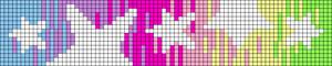 Alpha pattern #52520 variation #96573