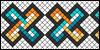 Normal pattern #41920 variation #96578