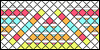 Normal pattern #52337 variation #96588