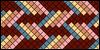 Normal pattern #31210 variation #96590