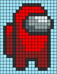 Alpha pattern #55812 variation #96609