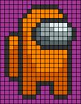 Alpha pattern #55812 variation #96610