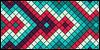 Normal pattern #22782 variation #96662