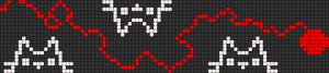 Alpha pattern #32255 variation #96664