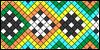 Normal pattern #54022 variation #96665