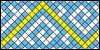 Normal pattern #49943 variation #96683