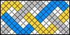 Normal pattern #24286 variation #96711