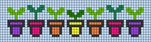 Alpha pattern #55683 variation #96715