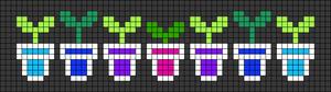 Alpha pattern #55683 variation #96716