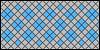 Normal pattern #53739 variation #96731