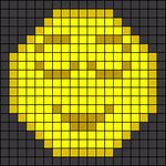 Alpha pattern #55789 variation #96743