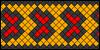 Normal pattern #24441 variation #96756