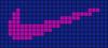 Alpha pattern #5248 variation #96781