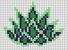 Alpha pattern #26858 variation #96831