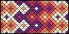 Normal pattern #22803 variation #96841