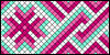 Normal pattern #32261 variation #96847
