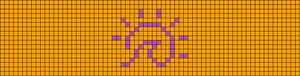 Alpha pattern #45306 variation #96861