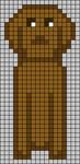 Alpha pattern #55627 variation #96897