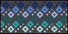 Normal pattern #43392 variation #96905